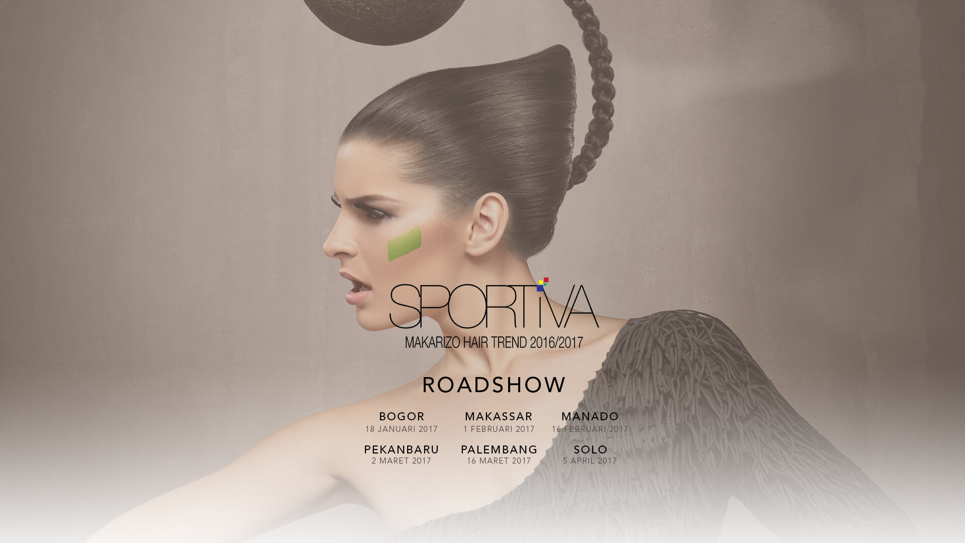 Hair Trend Roadshow