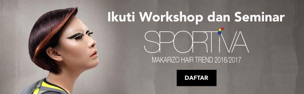 daftarkan diri workshop makarizo sportiva