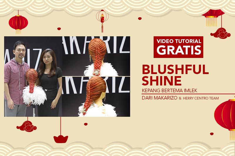video tutorial kepang makarizo bersama herry centro