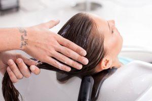 tips pasca perawatan rambut rebonding kondisioner yang benar