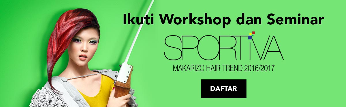 workshop sportiva makarizo