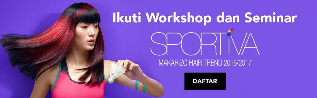 daftarkan diri workshop sportiva