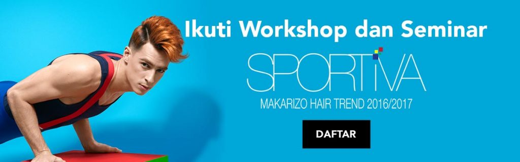 workshop sportiva makarizo