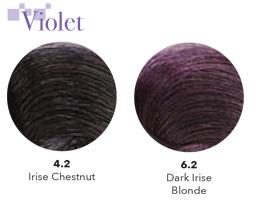 warna rambut februari 4.2 6.2