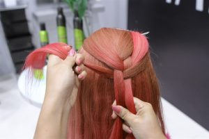Kepang Rambut