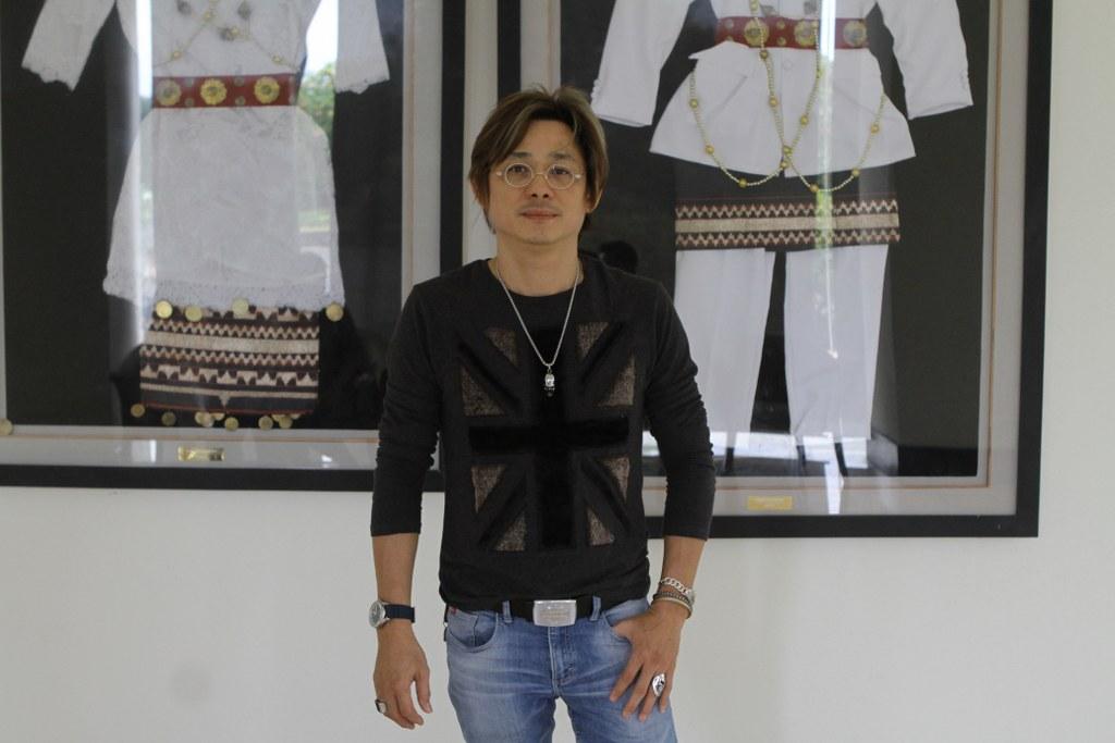 Salon Eric Manado