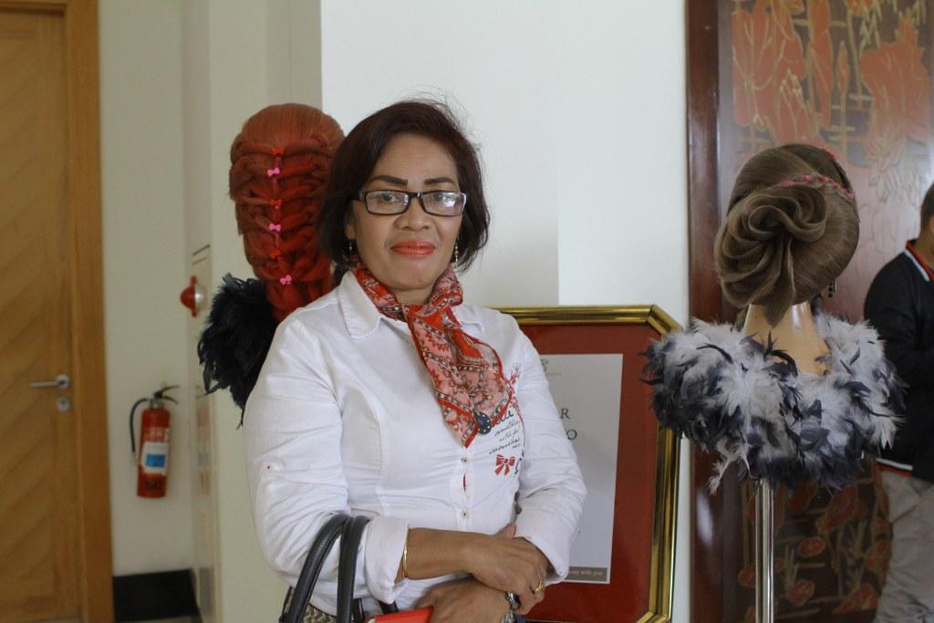 Salon Sansin MAnado