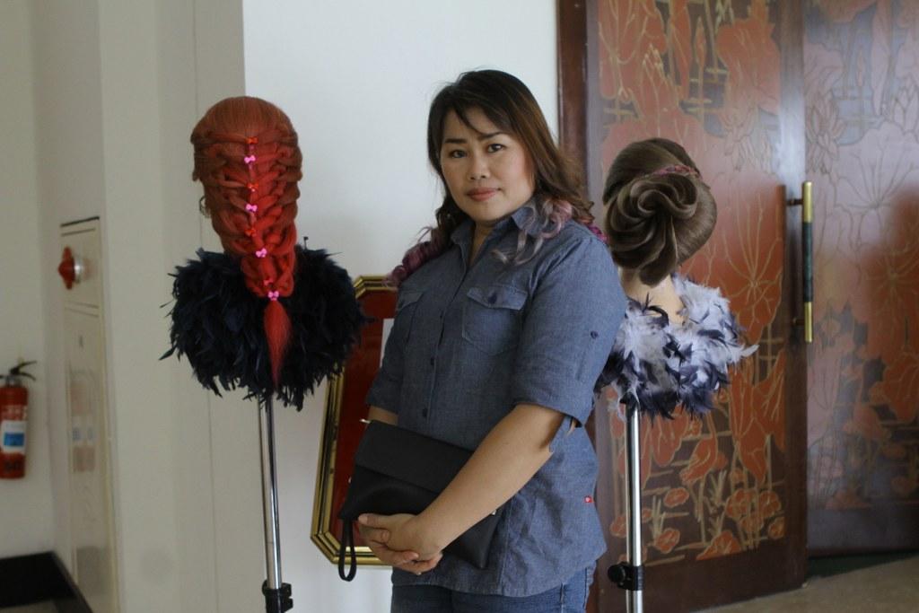Salon Valentine Manado