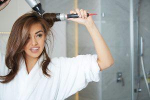 Rambut Keriting