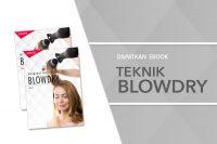 ebook panduan blow dry