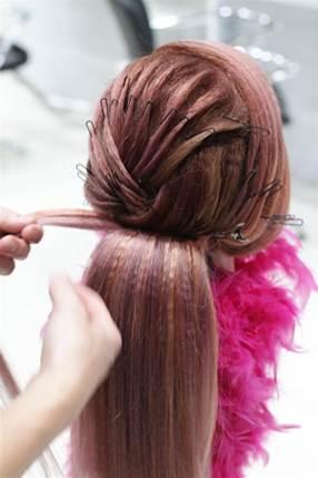 Sanggul Rambut