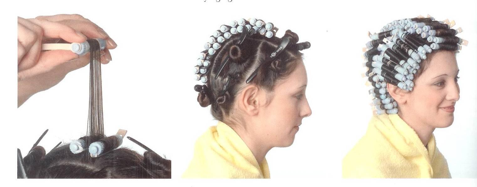 Macam-Macam Pengeritingan Rambut - Makarizo Hair Trend