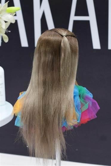 tutorial kepang rambut