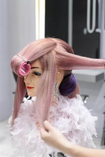 Tutorial Sanggul Rambut
